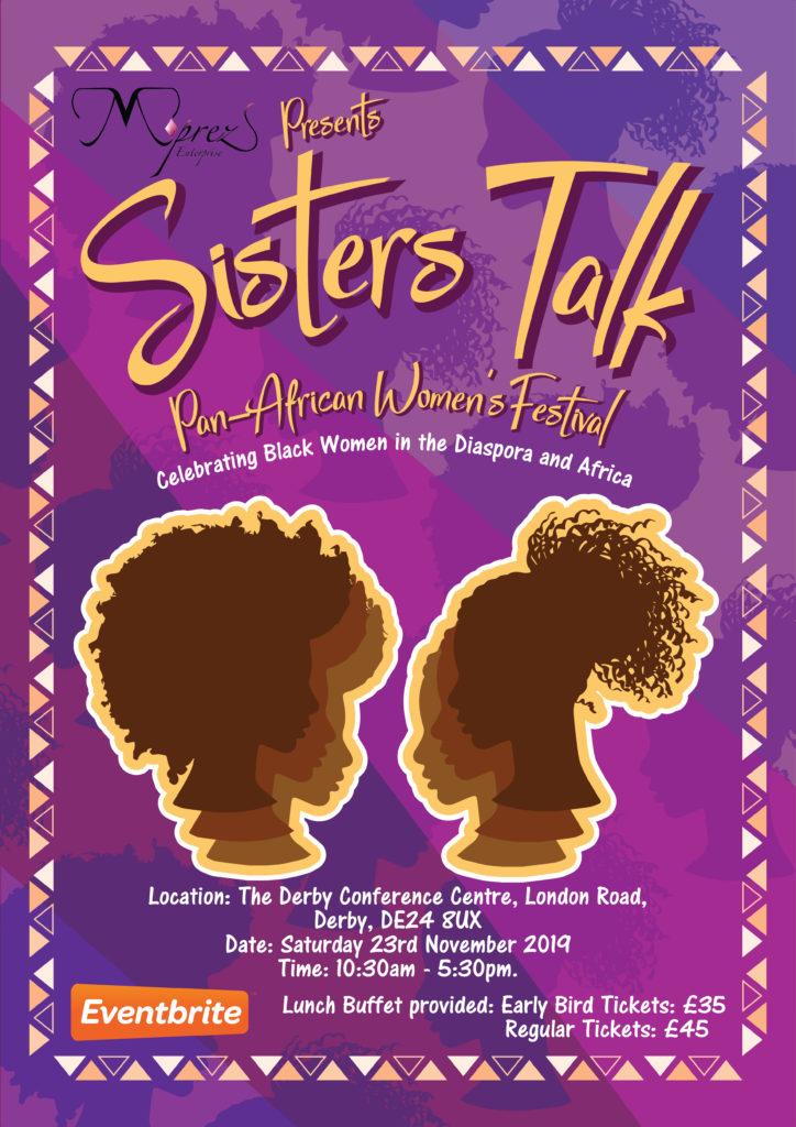 Sisters Talk - Festival picture